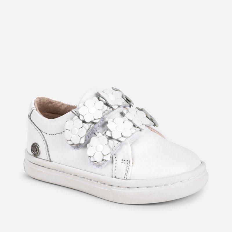 Бебешки красиви обувки Mayoral 00041004