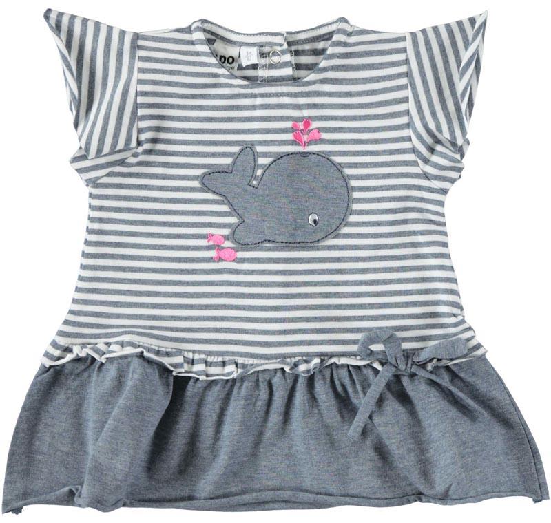 Бебешка красива рокля iDO 0004W640