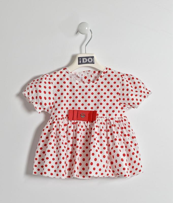 Бебешка красива риза IDO 0004W290