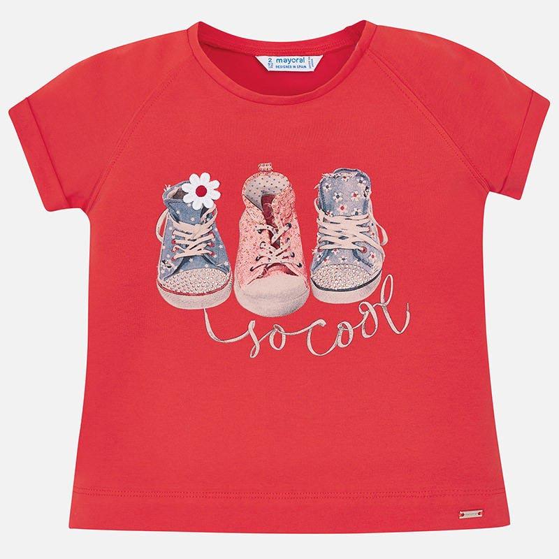 Детска красива блуза Mayoral 0003004