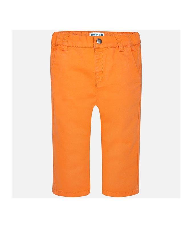 Стилен бебешки панталон Mayoral 000522