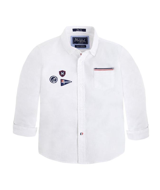 Риза Mayoral 0003162