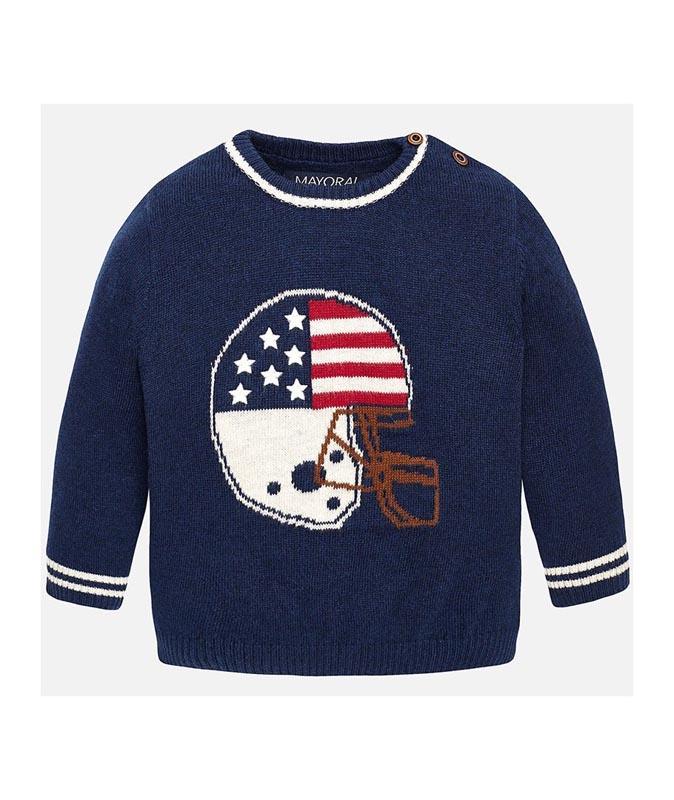 Пуловер Mayoral 0002344