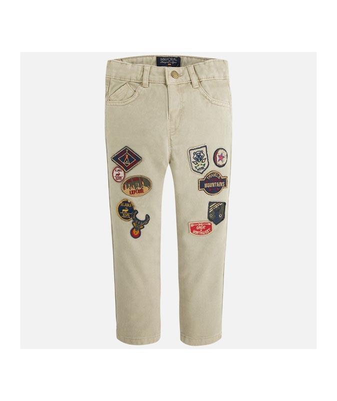 Панталон Mayoral 0004538