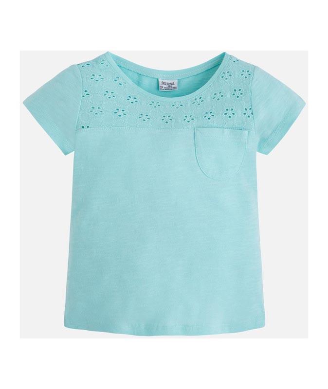 Блуза Mayoral 000174