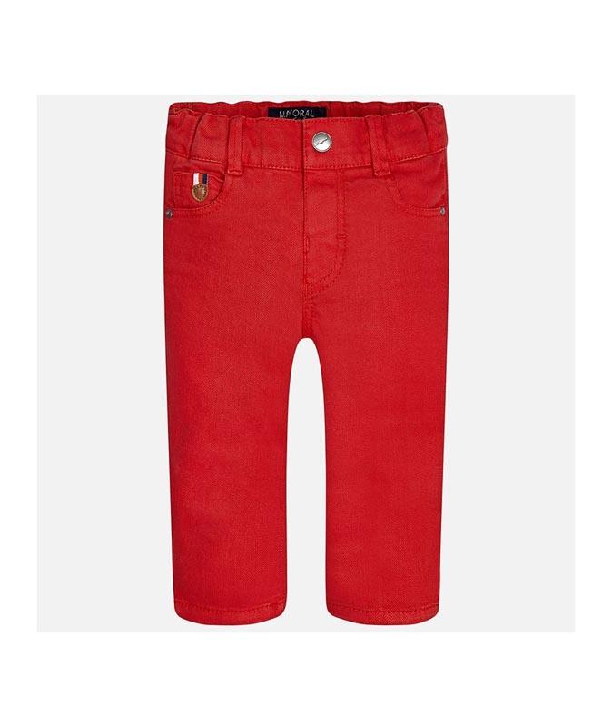 Детски цветни дънки за момче Mayoral 0002559