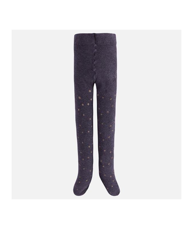 Удобен памучен детски чорапогащник Mayoral 00010275