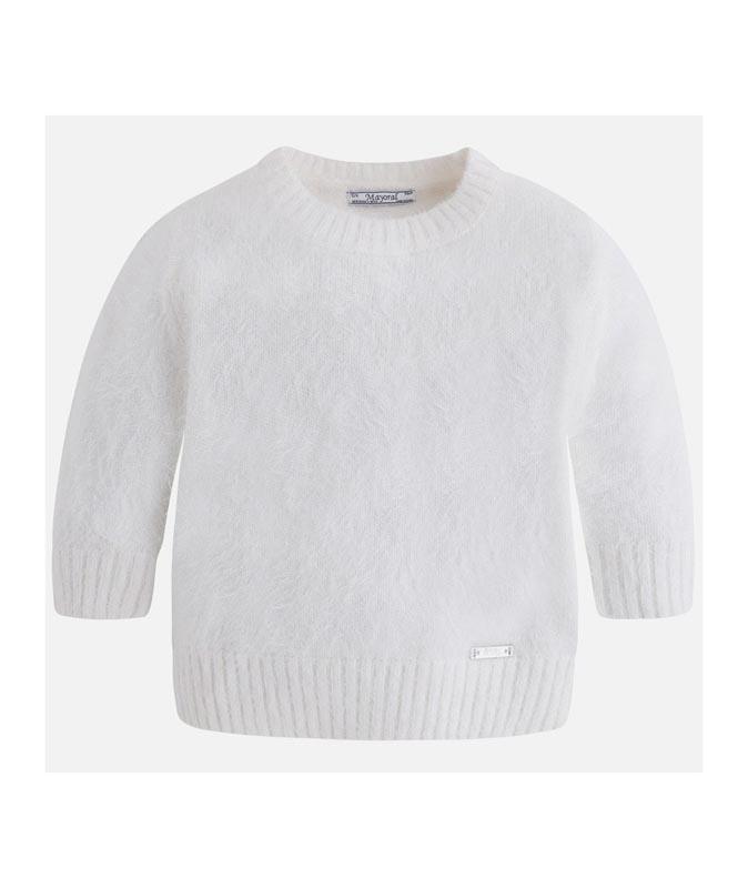 Удобен мек пуловер Mayoral 0004321