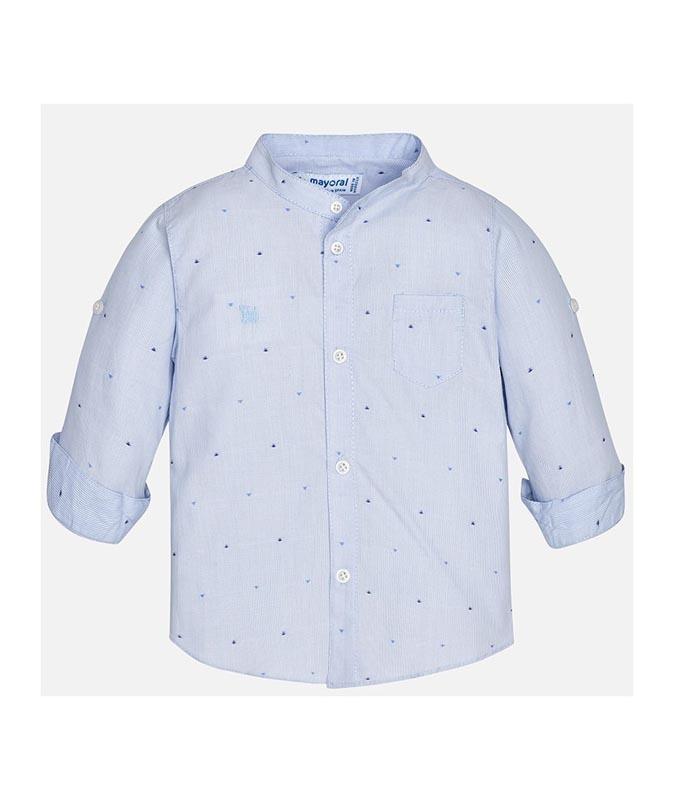 Бебешка стилна риза MAYORAL 0001166