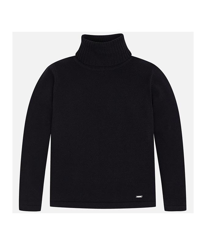 Детски удобен пуловер Mayoral 000313