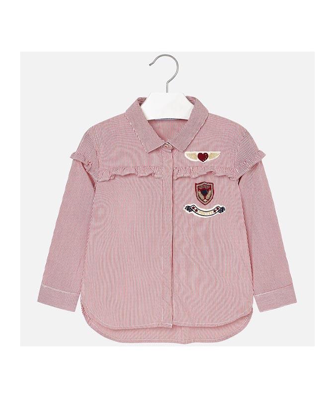 Детска стилна риза Mayoral 0004134