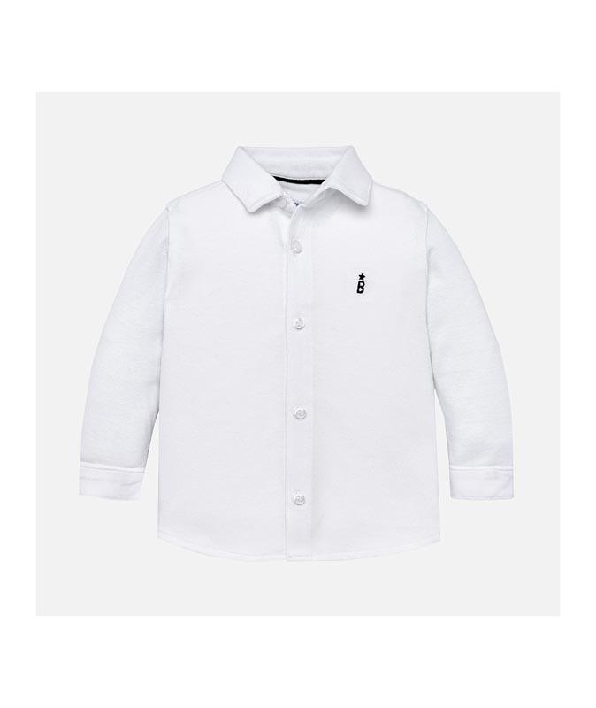 Бебешка стилна риза MAYORAL 0002134
