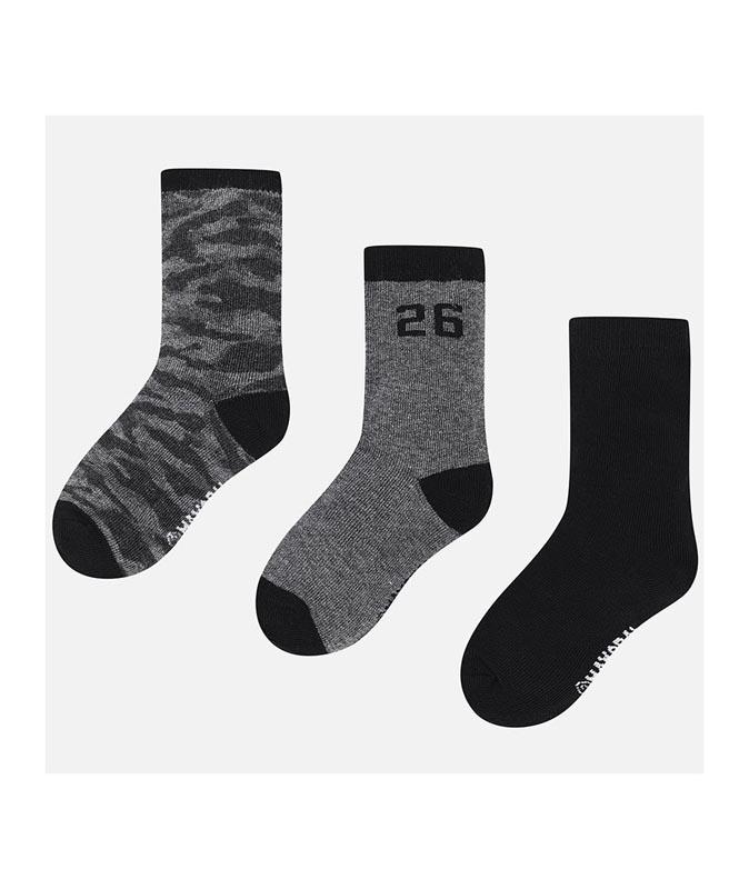 Красив комплект детски чорапи Mayoral 00010474