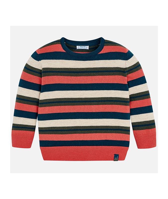 Детски удобен пуловер Mayoral 0004314