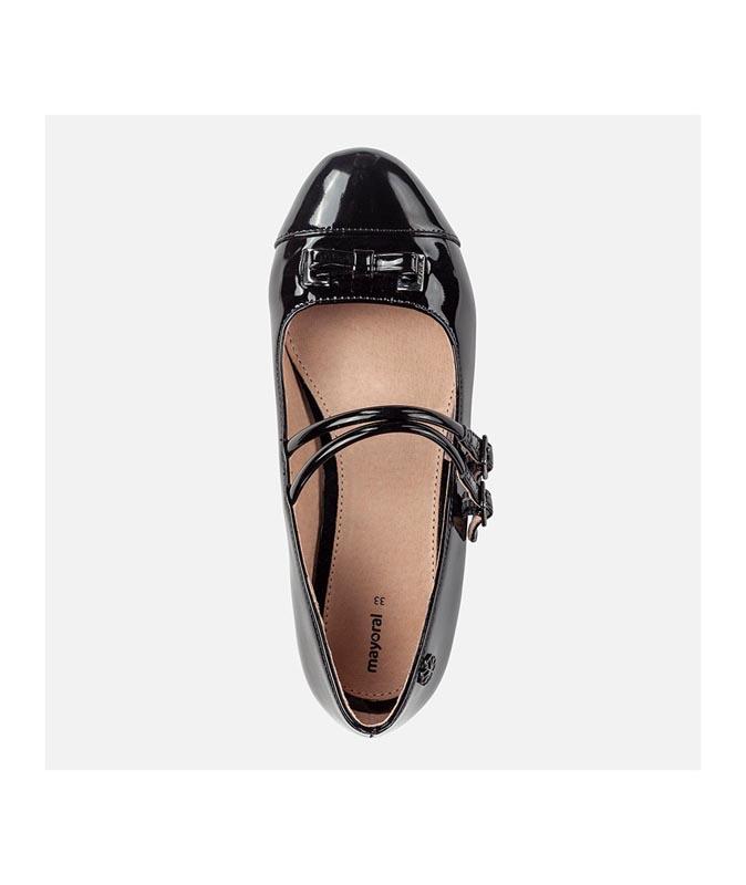Елегантни детски обувки Mayoral 00046815 - 3