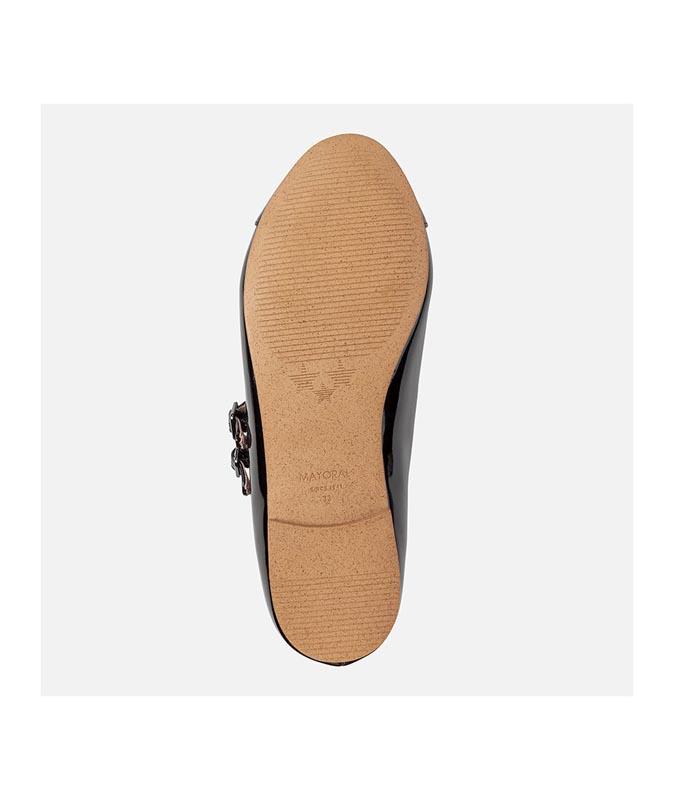 Елегантни детски обувки Mayoral 00046815 - 4