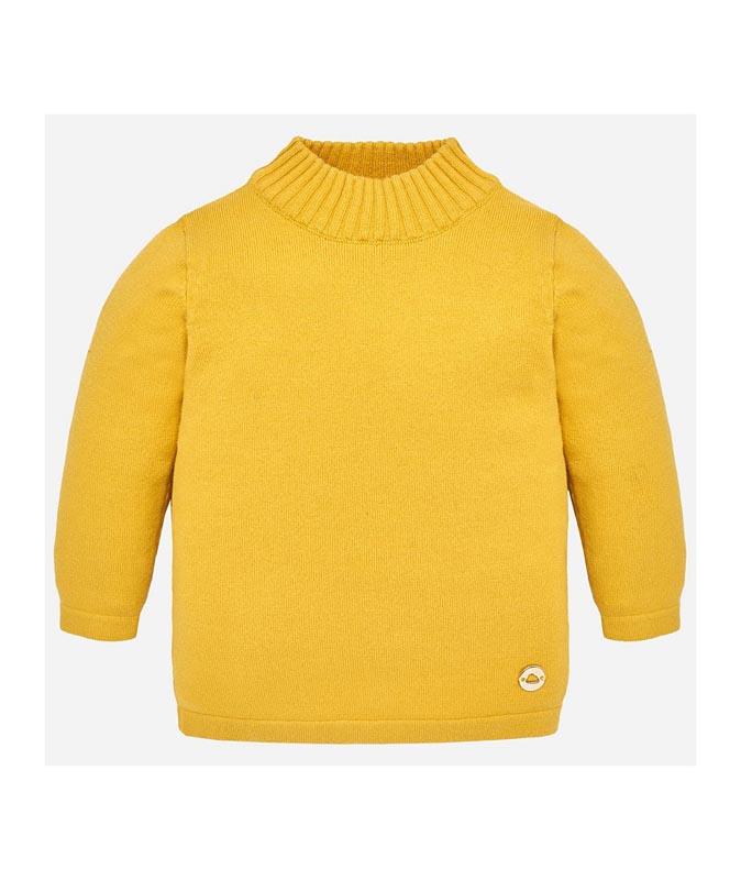 Удобен бебешки пуловер Mayoral 000316