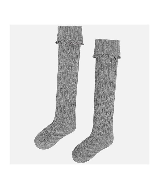 Детски дълги чорапи Mayoral 00010499