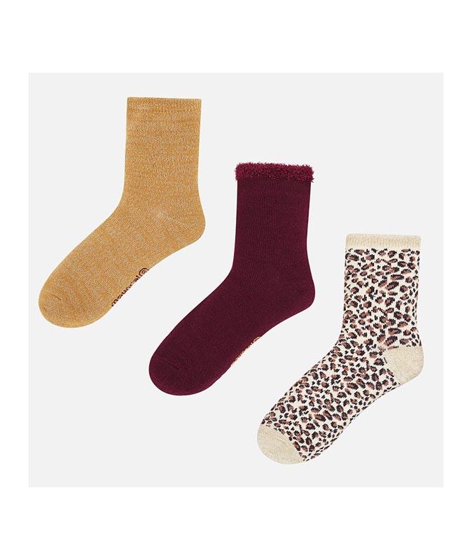 Детски красиви чорапи Mayoral 00010518