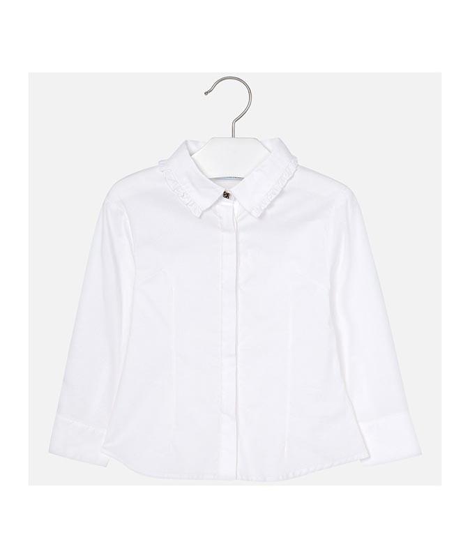 Детска стилна риза Mayoral 0004120