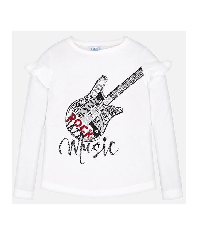 Детска стилна блуза Mayoral 0007060