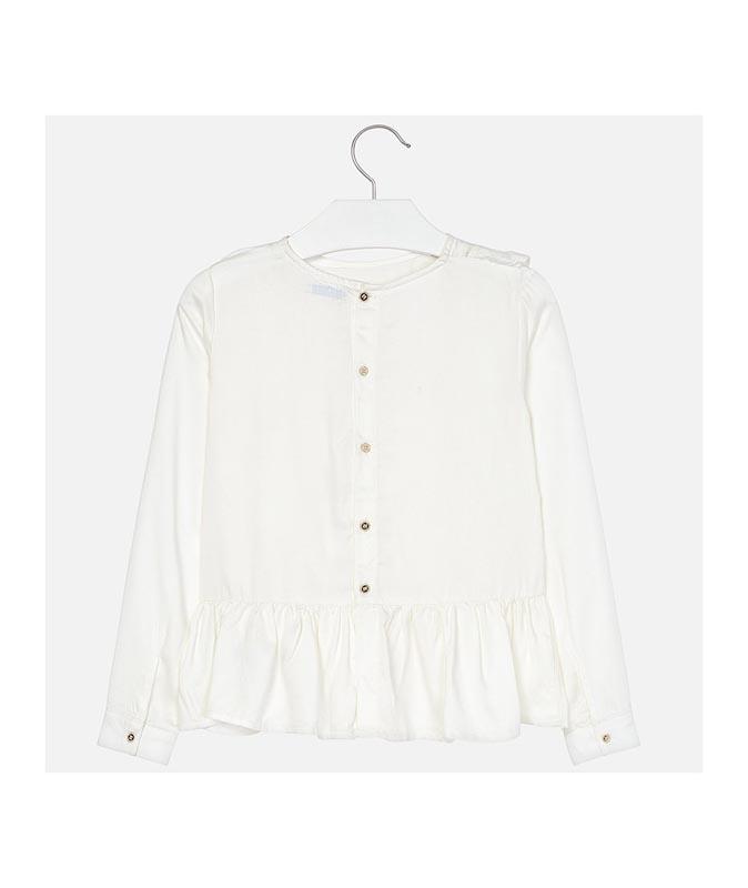 Детска красива риза Mayoral 0007122 - 2