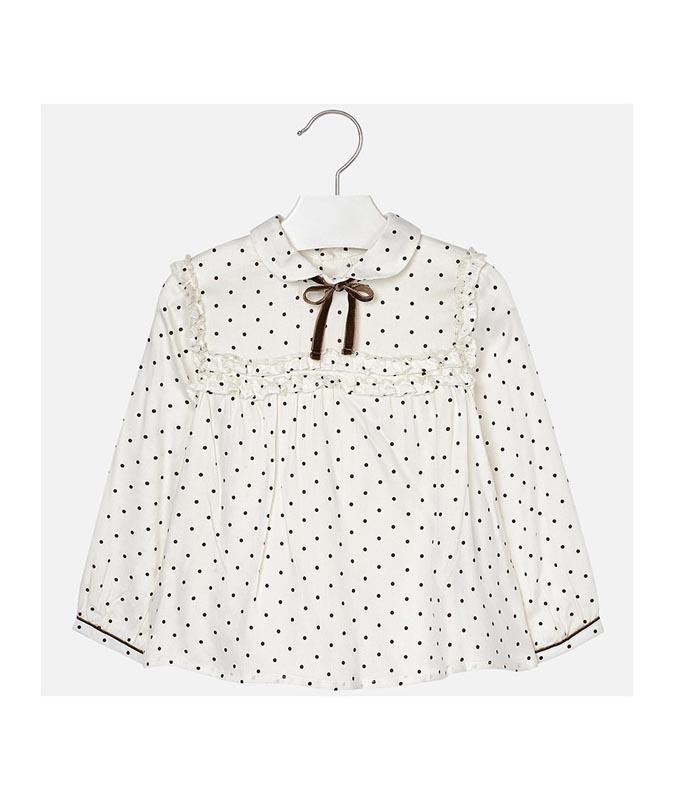 Детска стилна риза Mayoral 0004122