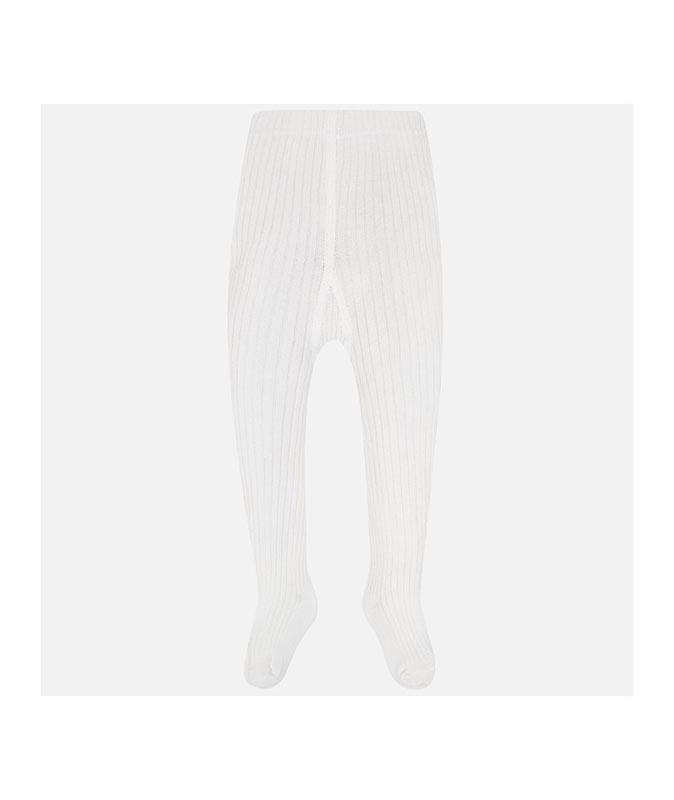 Бебешки рипсен чорапогащник Mayoral 00010453