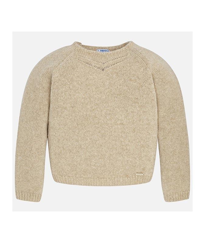 Детски плетен пуловер Mayoral 0007320