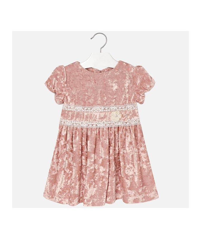 Детска стилна рокля Mayoral 0004938