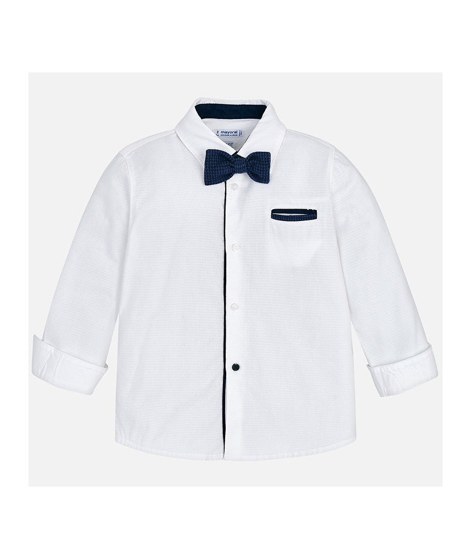Детска стилна риза Mayoral 0004138