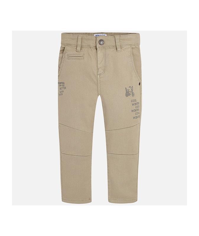 Детски спортен панталон Mayoral 0004534