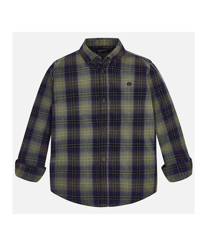 Детска спортна риза Mayoral 0007138