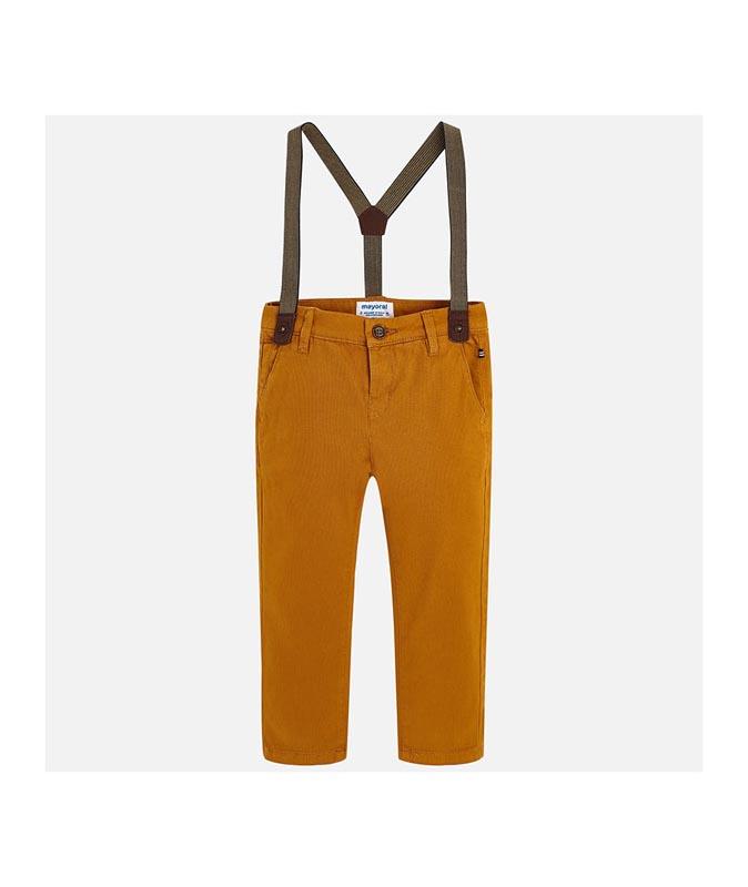 Детски спортно-елегантен панталон Mayoral 0004518