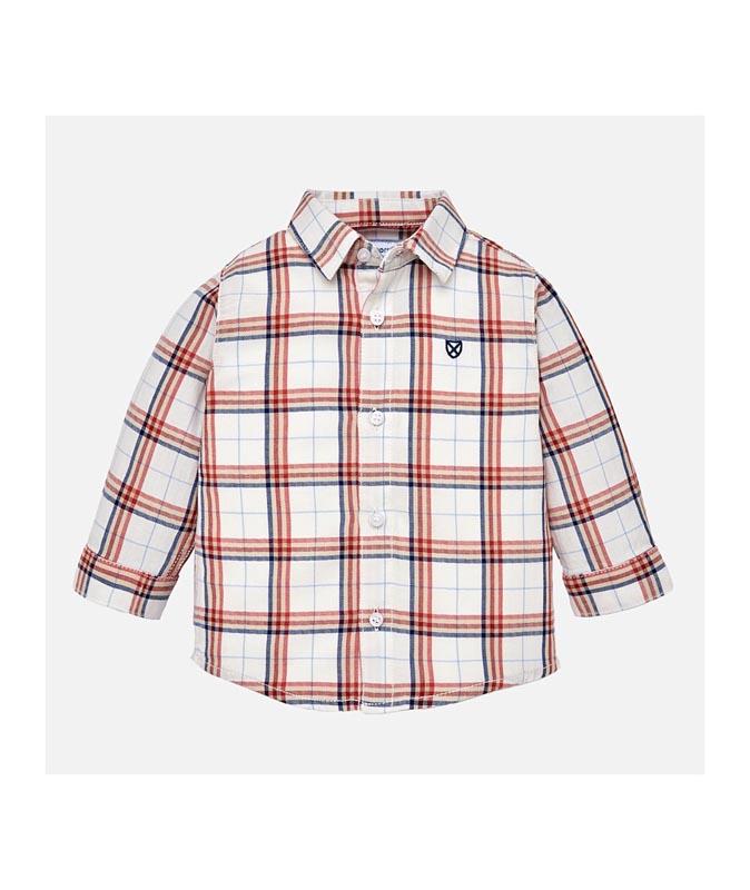 Бебешка спортна риза Mayoral 0002132