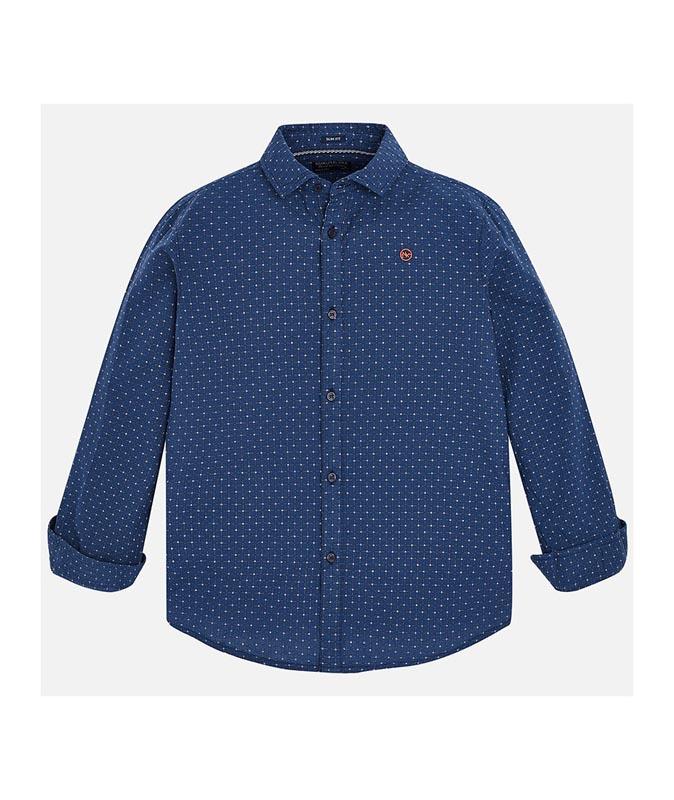 Детска стилна риза Mayoral 0007140