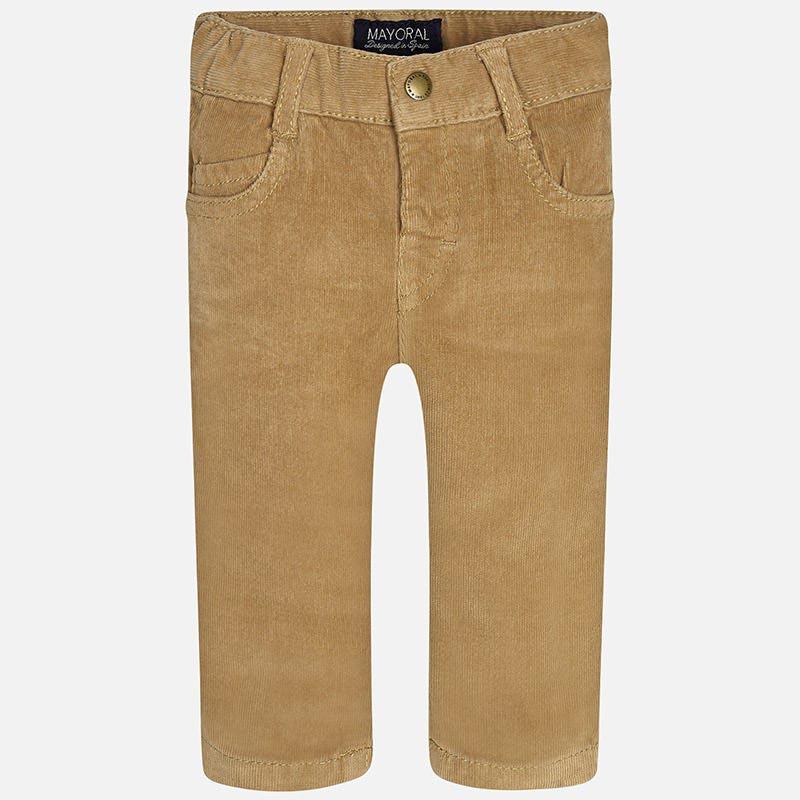Детски спортни джинси за момче Mayoral 000502