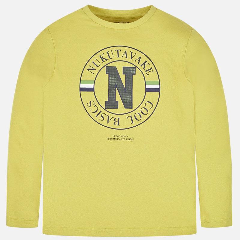 Детска спортна блуза Mayoral 000842