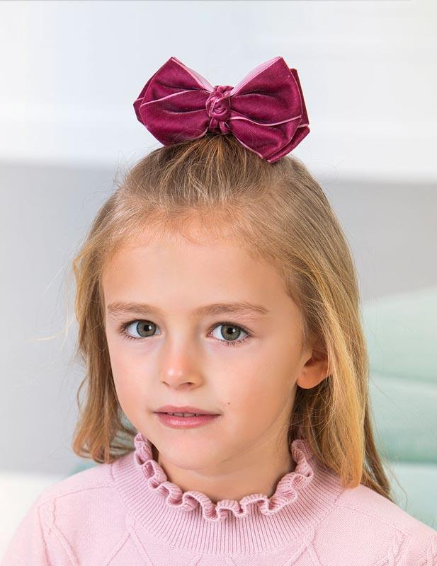 Детска красива фиба за коса Abel & Lula 0005919