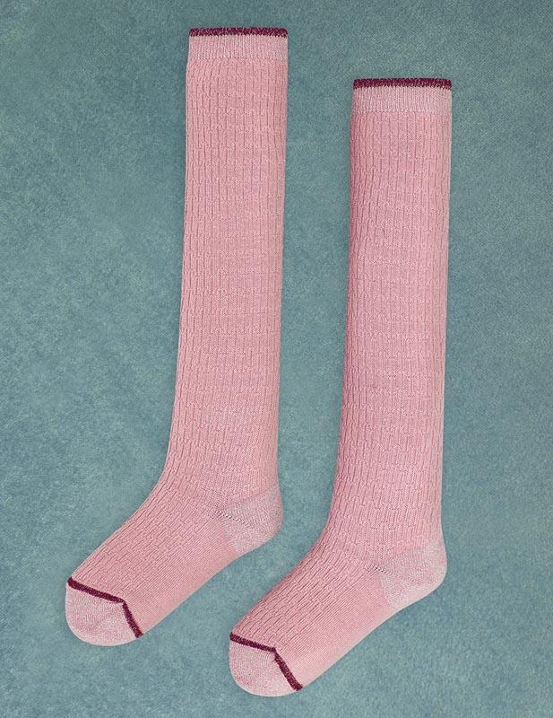 Детски чорапи фантазия Abel & Lula 0005912