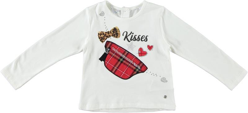 Красива детска блуза Sarabanda 0000K218
