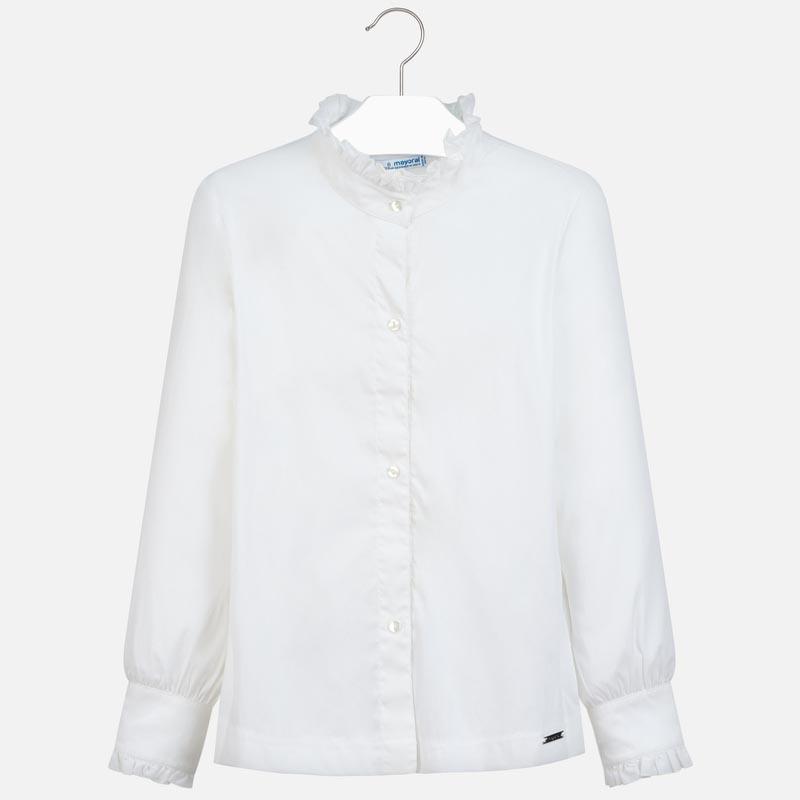 Елегантна детска блуза Mayoral 0007103