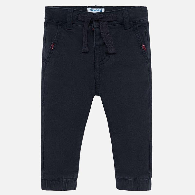 Бебешко панталонче тип jogger Mayoral 0002543