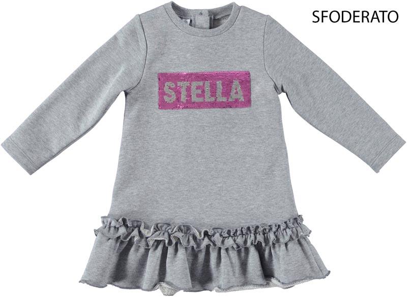 Бебешка рокля iDO 0004k668
