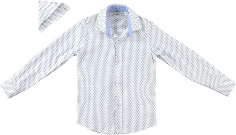 Детска елегантна риза iDO 0004k711