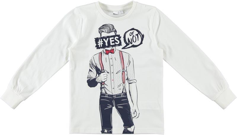 Детска спортна блуза IDO 0004K738