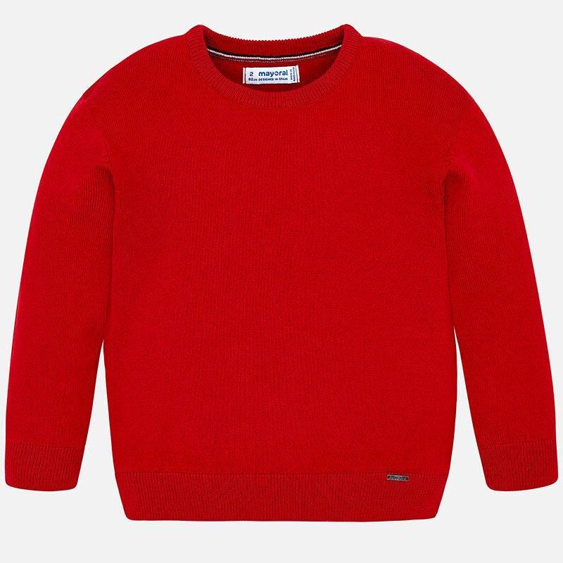 Детски удобен пуловер Mayoral 000323