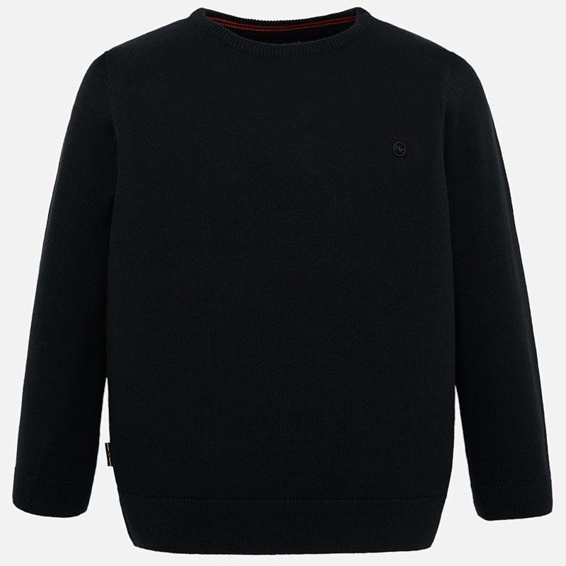 Детски удобен пуловер Mayoral 000354