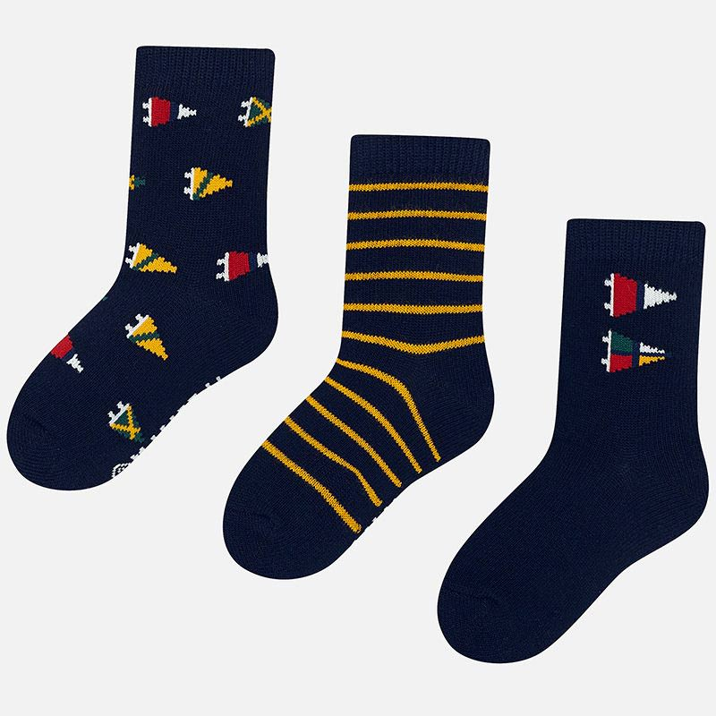 Детски комплект чорапи Mayoral 00010676
