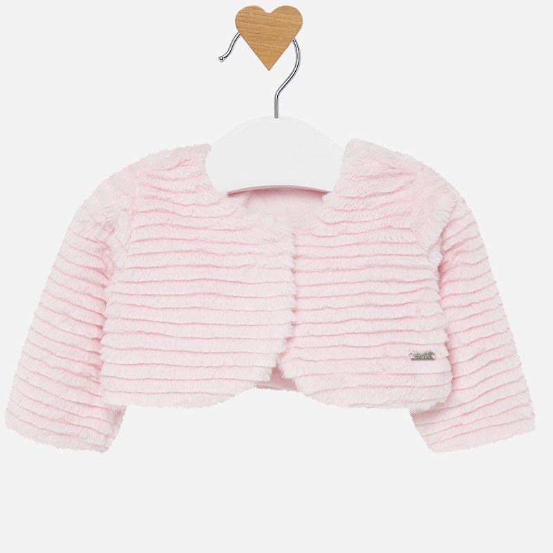 Бебешко елегантно палто Mayoral 0002405